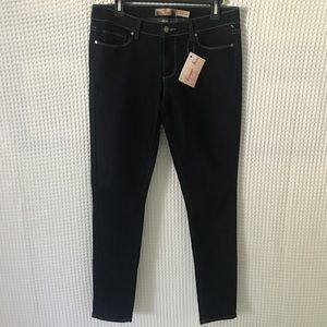New Paige Verdugo Jegging Jeans